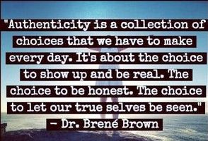 quote Brene Brown